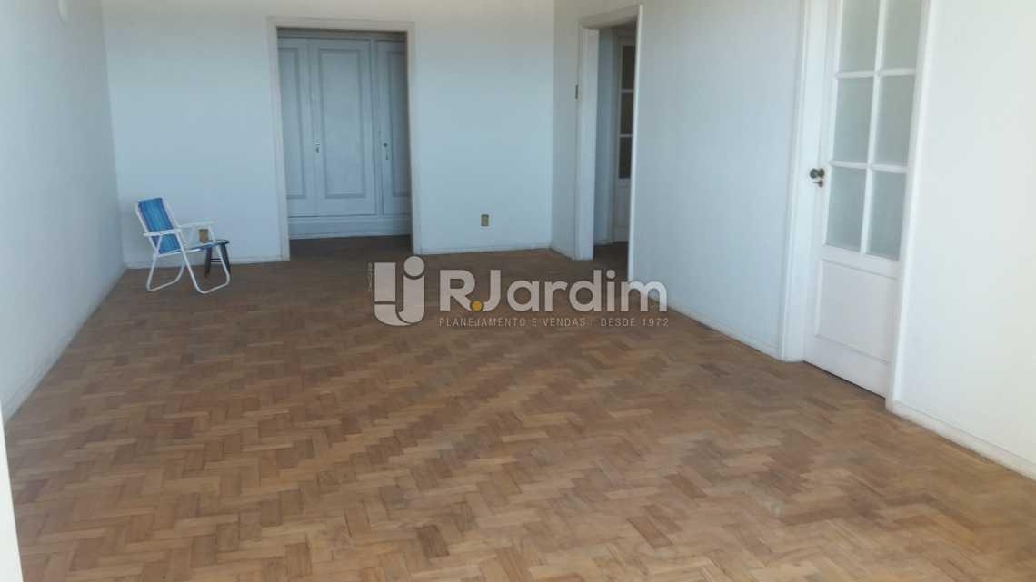 Sala 2 - Apartamento 4 quartos Copacabana - LAAP40585 - 7