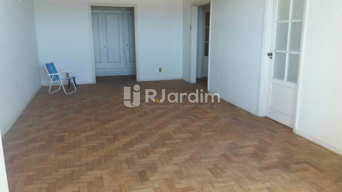 Sala - Apartamento 4 quartos Copacabana - LAAP40585 - 20