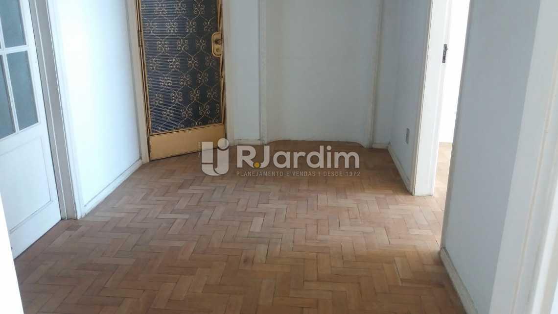 Hall - Apartamento 4 quartos Copacabana - LAAP40585 - 4