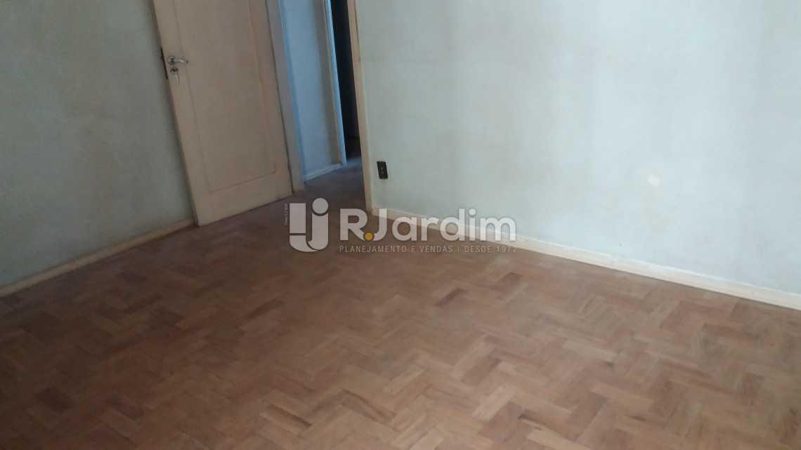 Quarto  - Apartamento 4 quartos Copacabana - LAAP40585 - 11