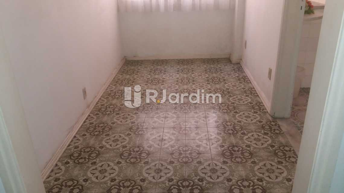 Copa - Apartamento 4 quartos Copacabana - LAAP40585 - 13