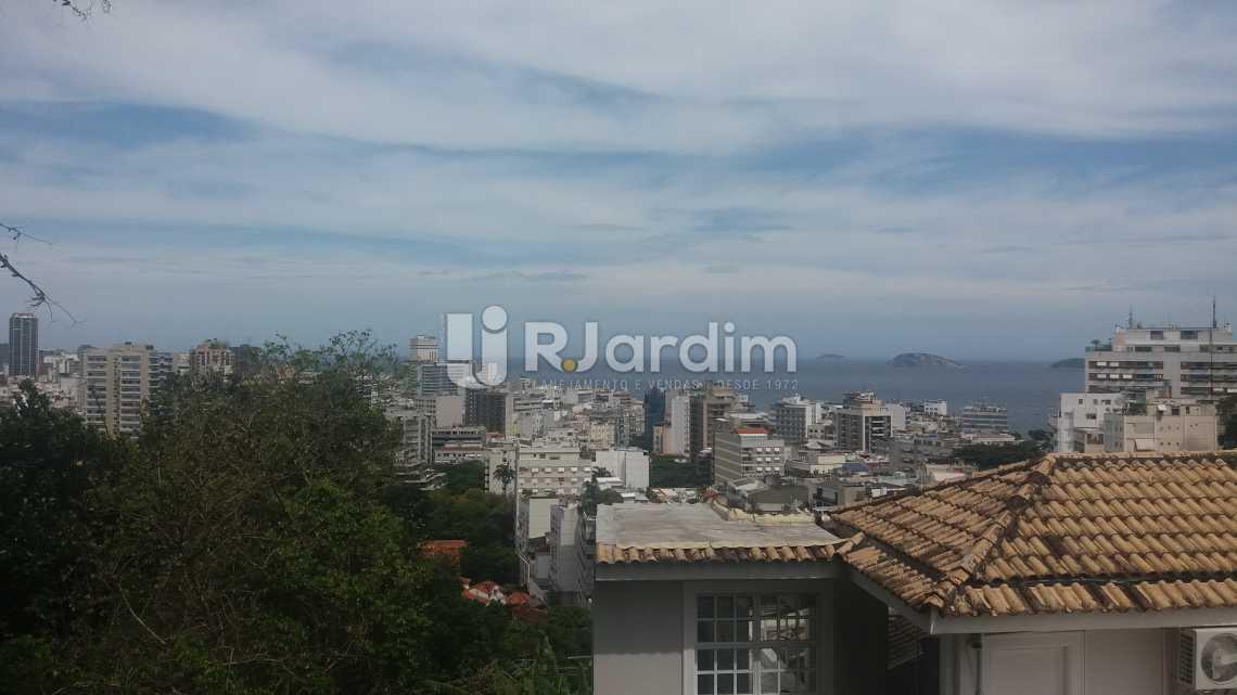 Vista - Casa Rua Embaixador Graça Aranha,Leblon, Zona Sul,Rio de Janeiro, RJ À Venda, 5 Quartos, 500m² - LACA50020 - 30