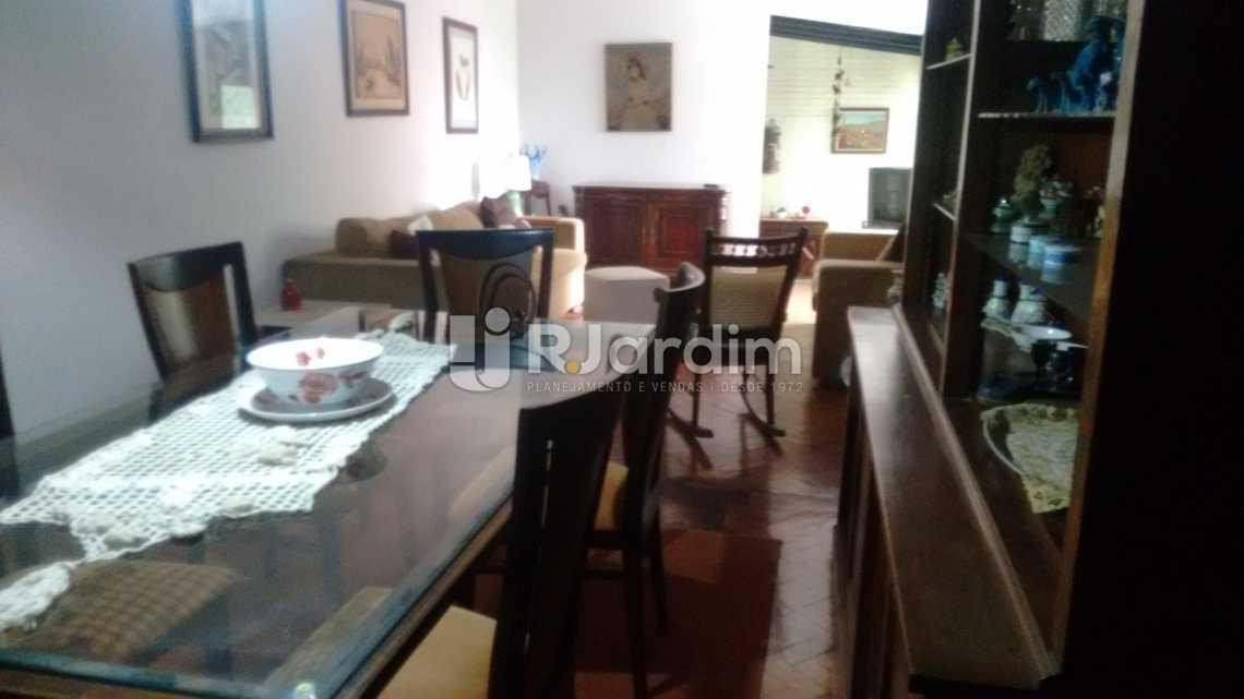 sala  - Apartamento 4 quartos à venda Copacabana, Zona Sul,Rio de Janeiro - R$ 1.600.000 - LAAP40586 - 7