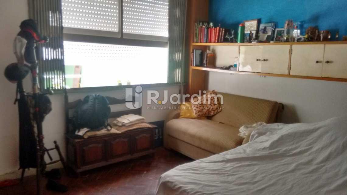 quarto  - Apartamento 4 quartos à venda Copacabana, Zona Sul,Rio de Janeiro - R$ 1.600.000 - LAAP40586 - 10