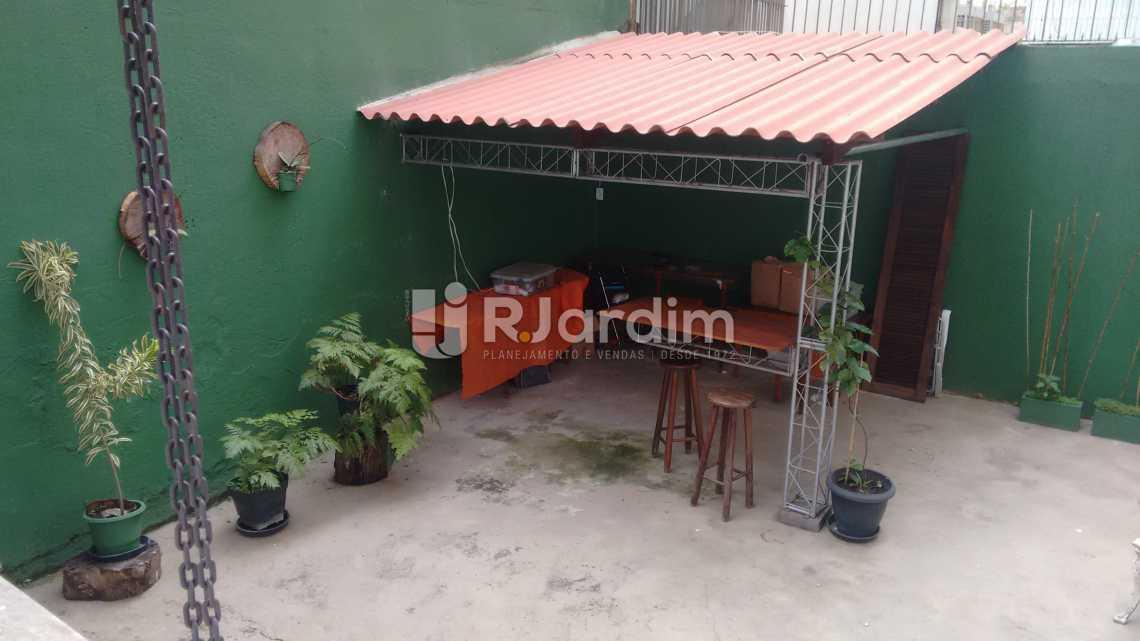 área externa  - Apartamento 4 quartos à venda Copacabana, Zona Sul,Rio de Janeiro - R$ 1.600.000 - LAAP40586 - 5