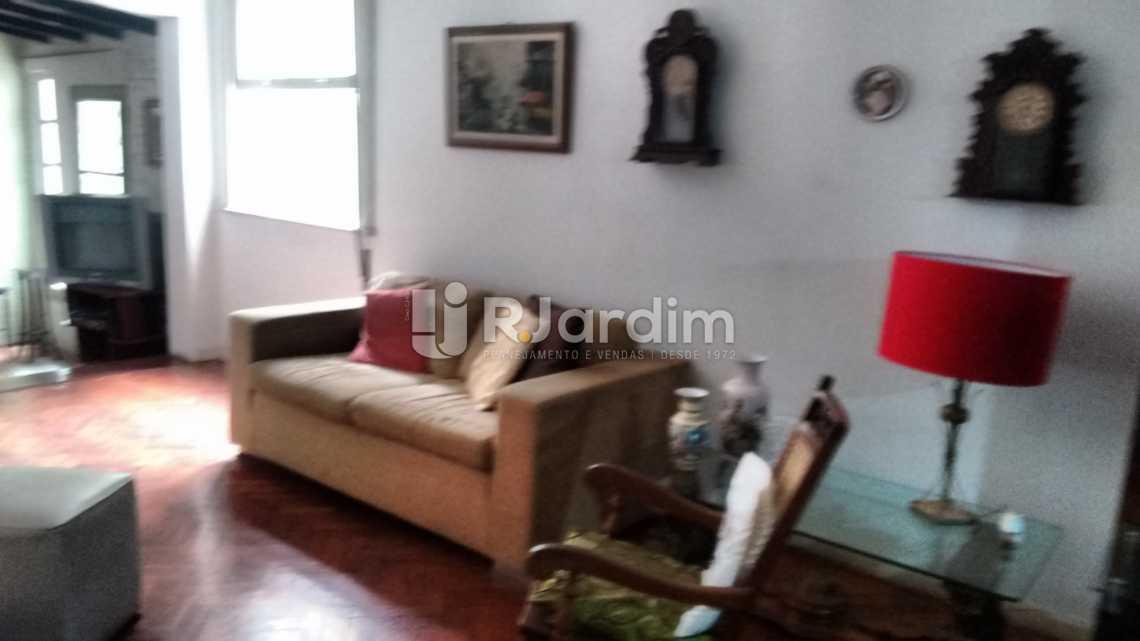 sala  - Apartamento 4 quartos à venda Copacabana, Zona Sul,Rio de Janeiro - R$ 1.600.000 - LAAP40586 - 11