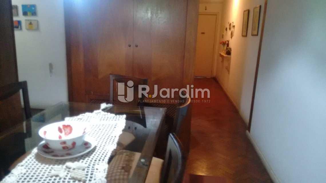sala - Apartamento 4 quartos à venda Copacabana, Zona Sul,Rio de Janeiro - R$ 1.600.000 - LAAP40586 - 12