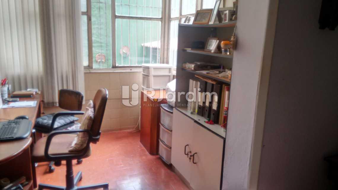 dquarto/escritório - Apartamento 4 quartos à venda Copacabana, Zona Sul,Rio de Janeiro - R$ 1.600.000 - LAAP40586 - 13