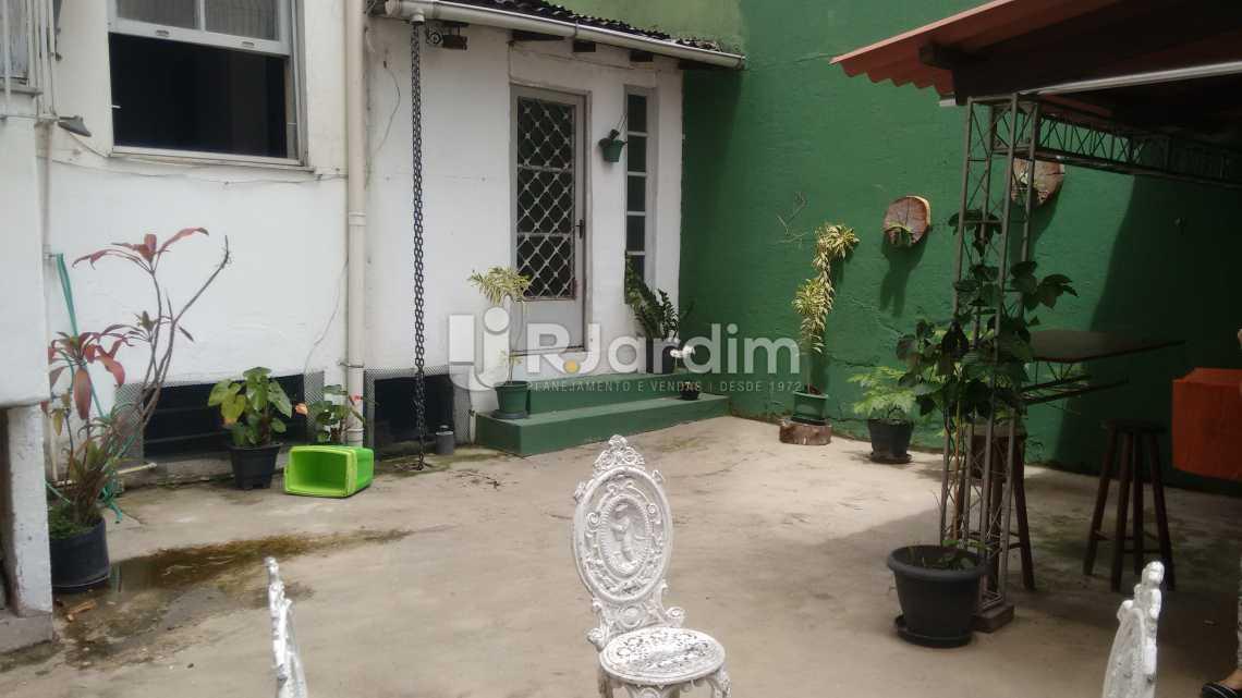 Área externa  - Apartamento 4 quartos à venda Copacabana, Zona Sul,Rio de Janeiro - R$ 1.600.000 - LAAP40586 - 1