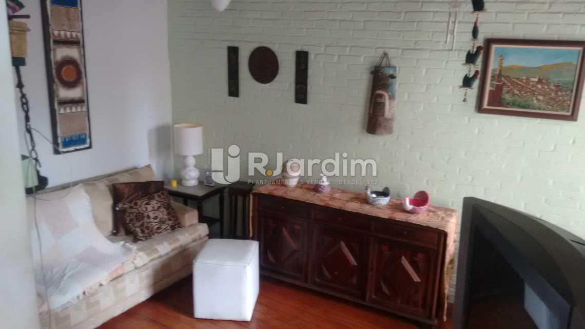 sala ( segundo ambiente ) - Apartamento 4 quartos à venda Copacabana, Zona Sul,Rio de Janeiro - R$ 1.600.000 - LAAP40586 - 14