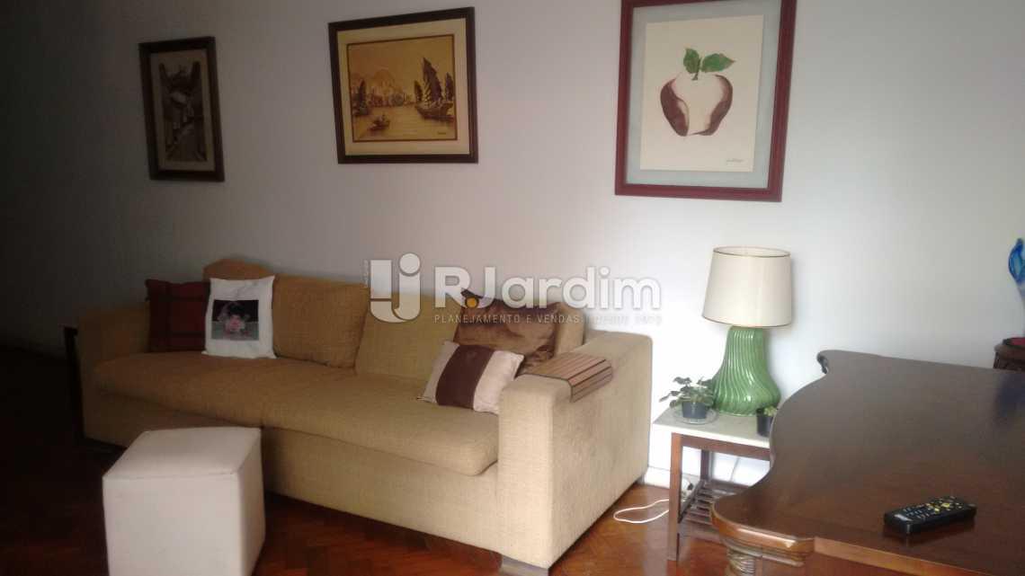 sala - Apartamento 4 quartos à venda Copacabana, Zona Sul,Rio de Janeiro - R$ 1.600.000 - LAAP40586 - 15