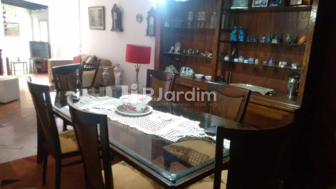 sala de jantar - Apartamento 4 quartos à venda Copacabana, Zona Sul,Rio de Janeiro - R$ 1.600.000 - LAAP40586 - 16