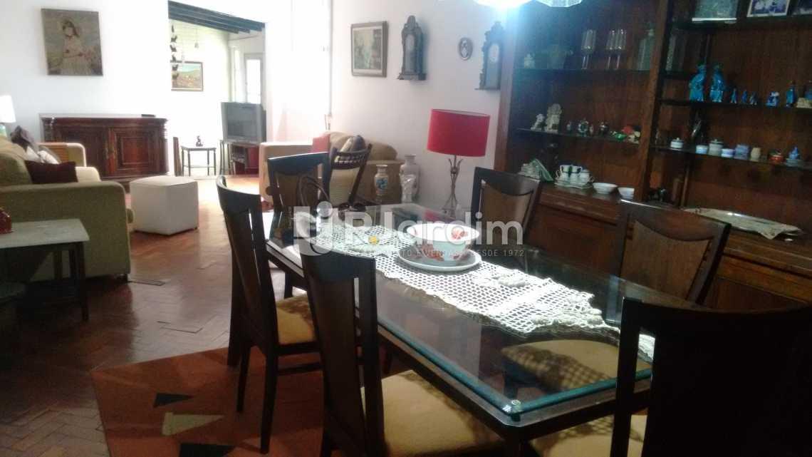 sala  - Apartamento 4 quartos à venda Copacabana, Zona Sul,Rio de Janeiro - R$ 1.600.000 - LAAP40586 - 19