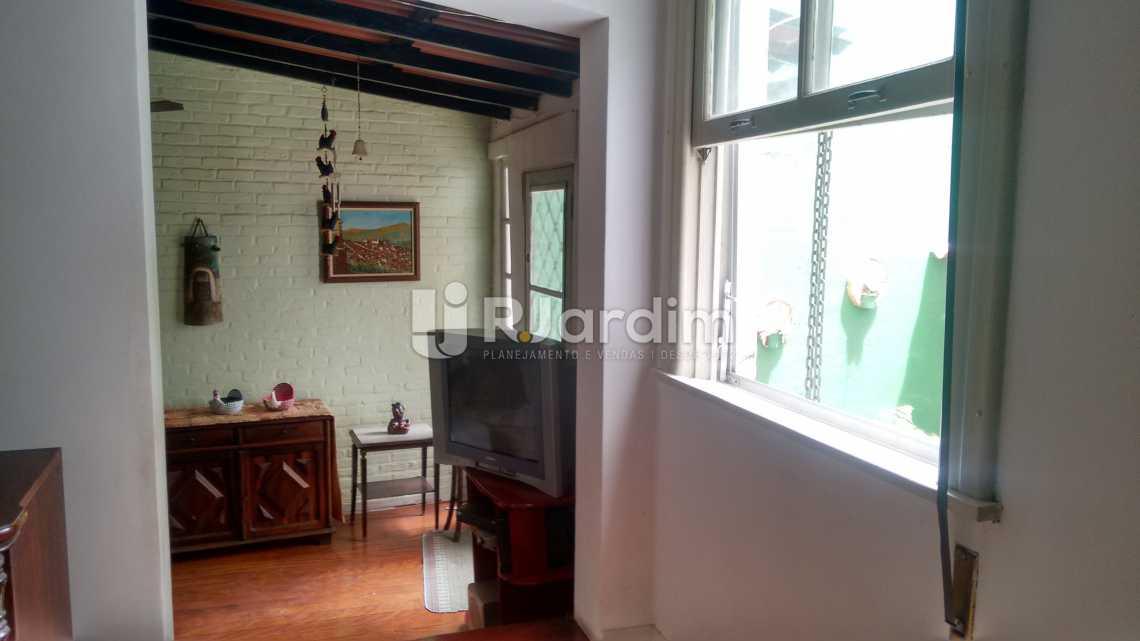 sala  - Apartamento 4 quartos à venda Copacabana, Zona Sul,Rio de Janeiro - R$ 1.600.000 - LAAP40586 - 20