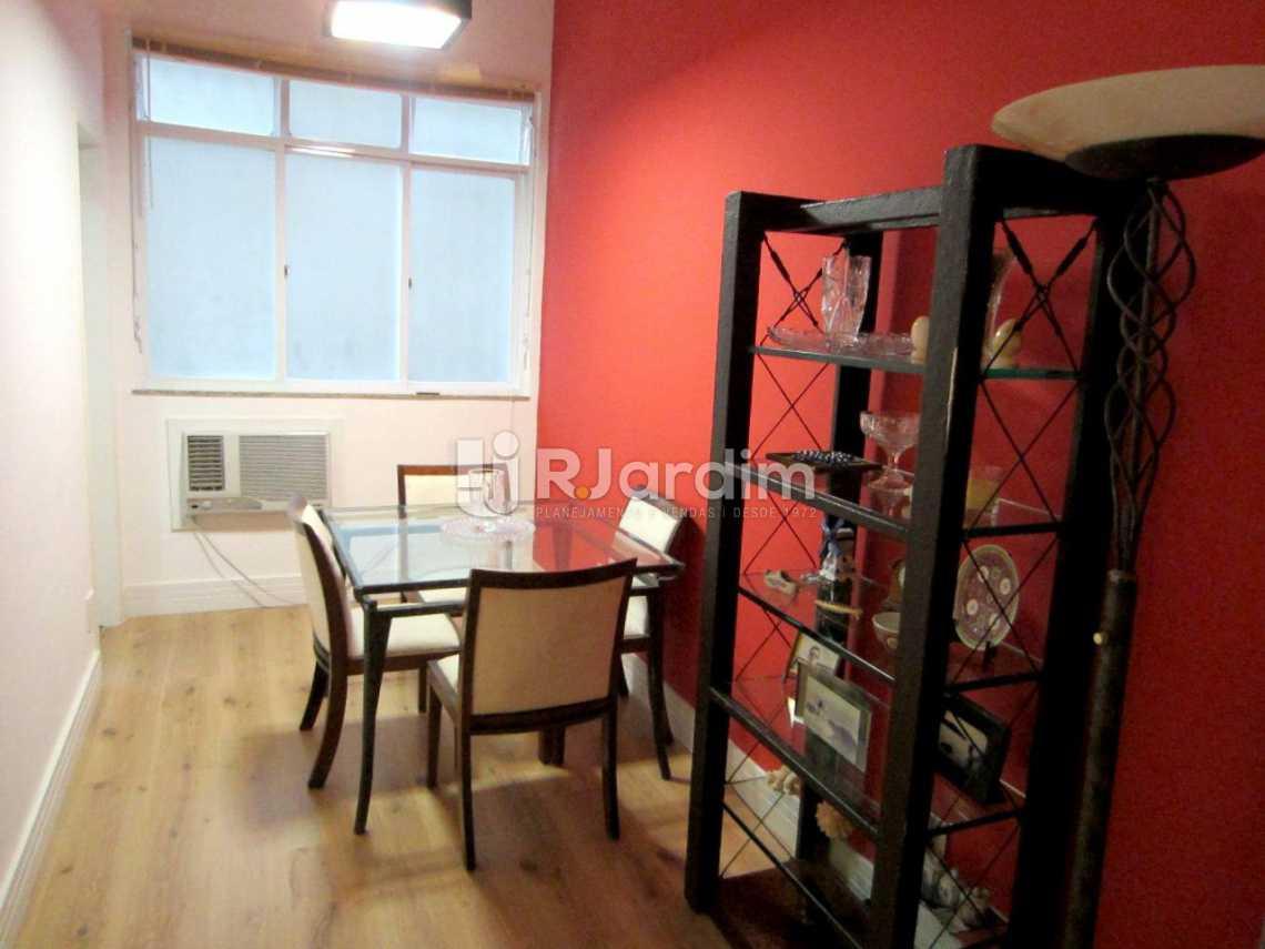 sala - Imóveis Compra Venda Leblon 2 Quartos - LAAP21010 - 4