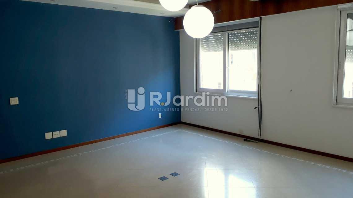 suíte  - Apartamento 3 quartos Copacabana - LAAP40589 - 12