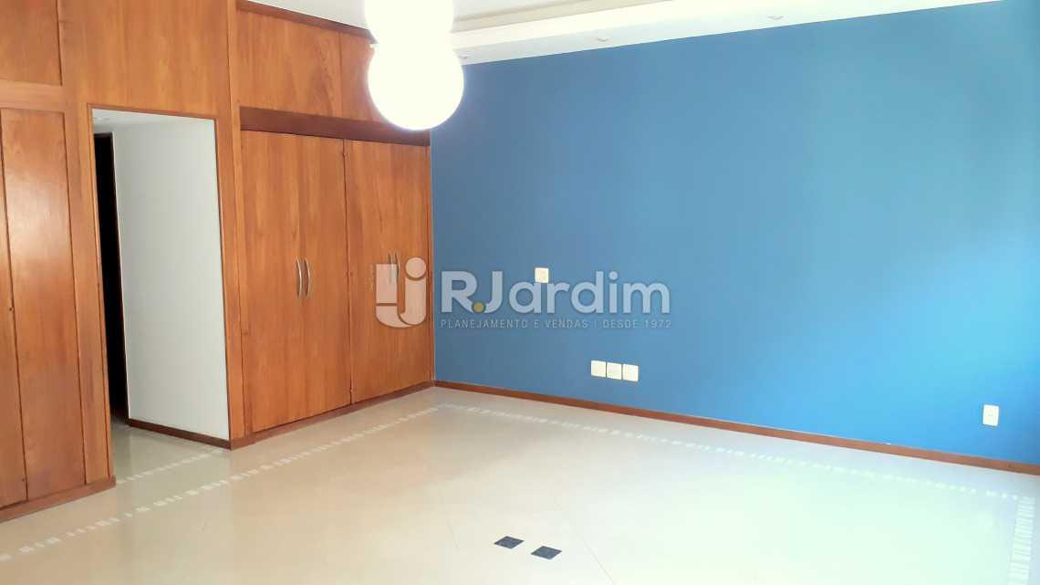 suíte  - Apartamento 3 quartos Copacabana - LAAP40589 - 13