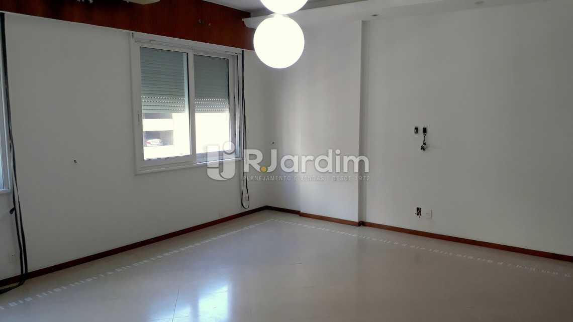 suíte  - Apartamento 3 quartos Copacabana - LAAP40589 - 14