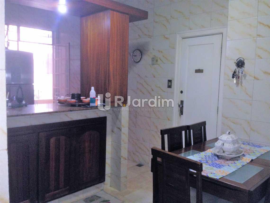 copa/cozinha - Imóveis Compra Venda Flamengo 4 Quartos - LAAP40590 - 17