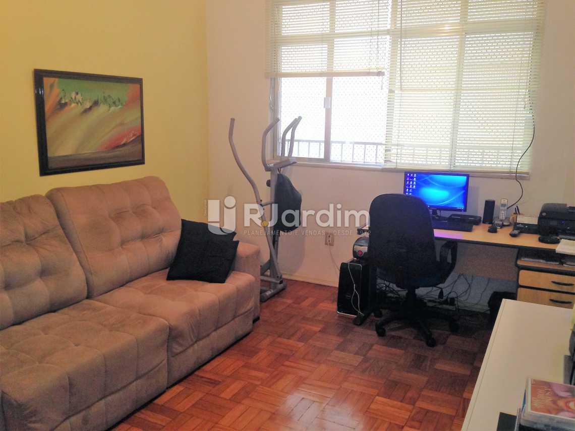 quarto - Imóveis Compra Venda Flamengo 4 Quartos - LAAP40590 - 12