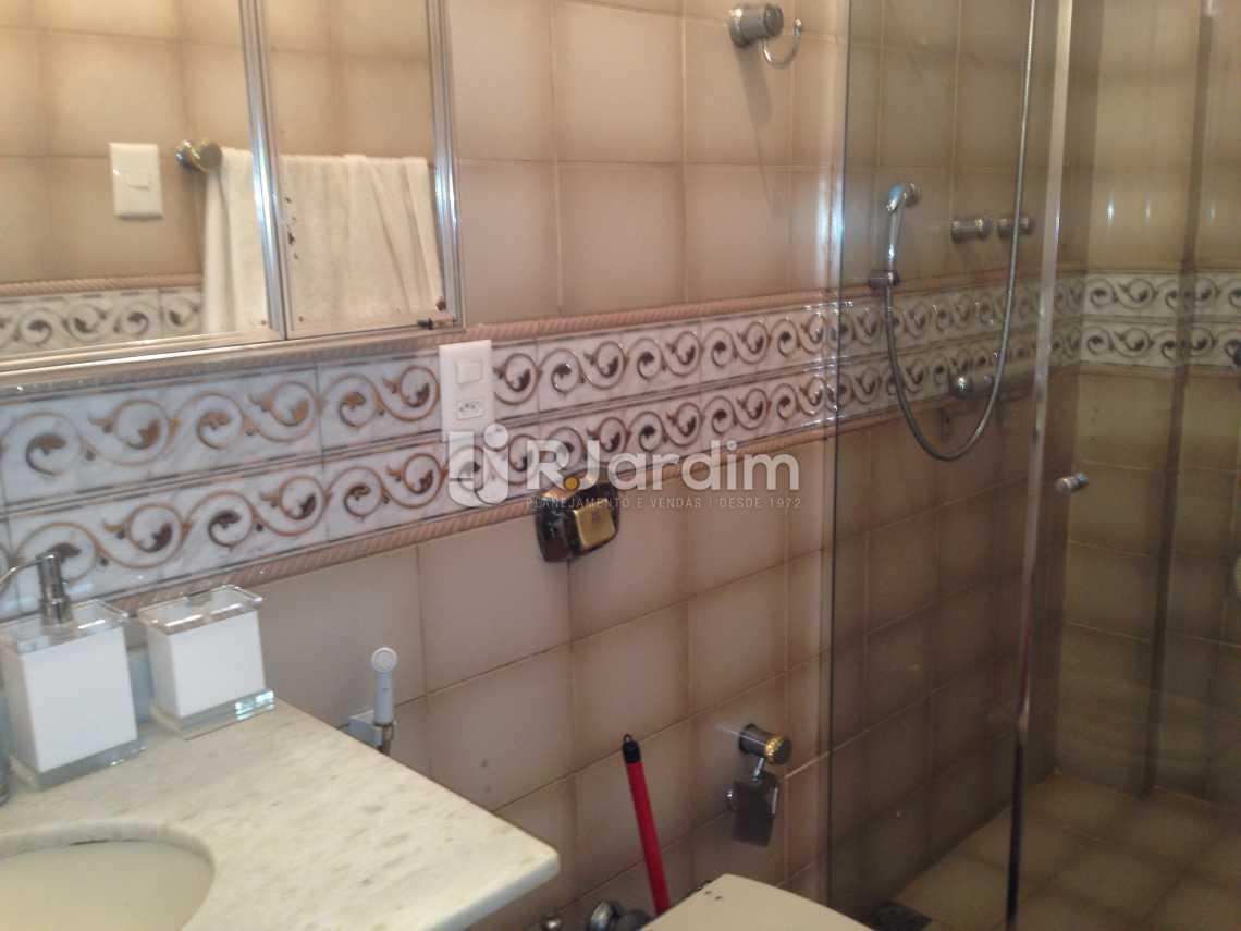 banheiro  - Imóveis Compra Venda Flamengo 4 Quartos - LAAP40590 - 15