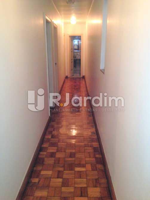 acesso aos quartos  - Imóveis Compra Venda Flamengo 4 Quartos - LAAP40590 - 6