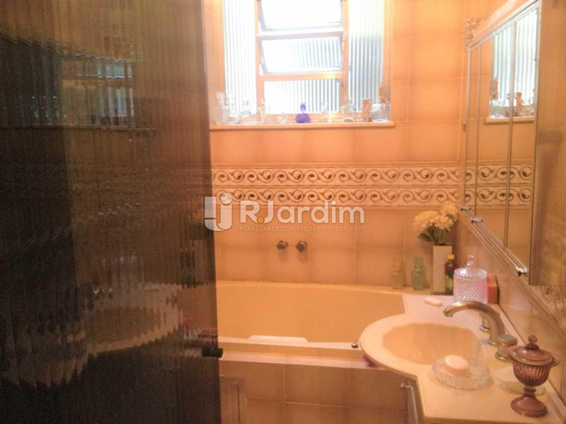 banheiro - Imóveis Compra Venda Flamengo 4 Quartos - LAAP40590 - 16