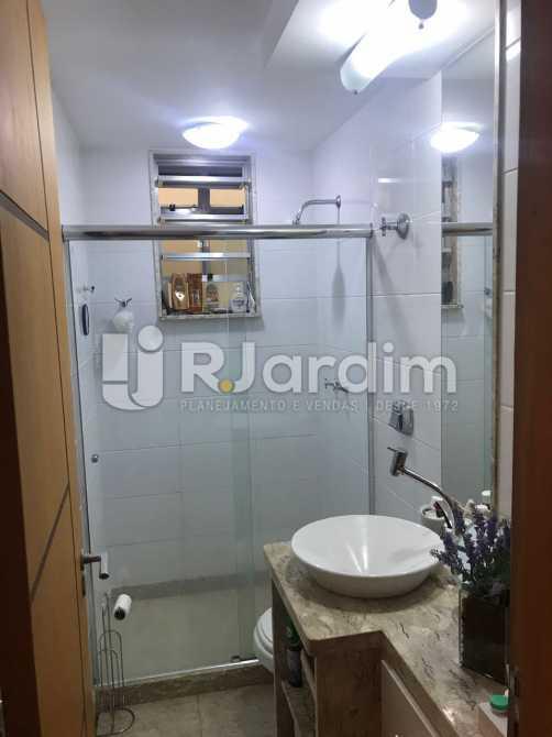 Banheiro - Apartamento 3 Quartos À Venda Flamengo, Zona Sul,Rio de Janeiro - R$ 1.100.000 - LAAP31445 - 14