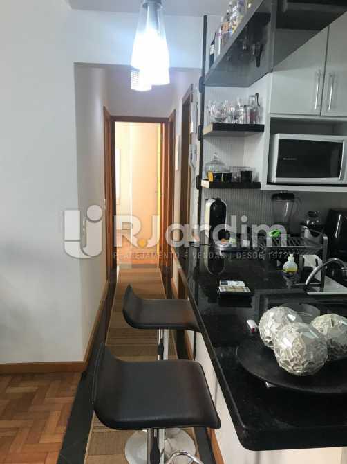 Circulação - Apartamento 3 Quartos À Venda Flamengo, Zona Sul,Rio de Janeiro - R$ 1.100.000 - LAAP31445 - 7