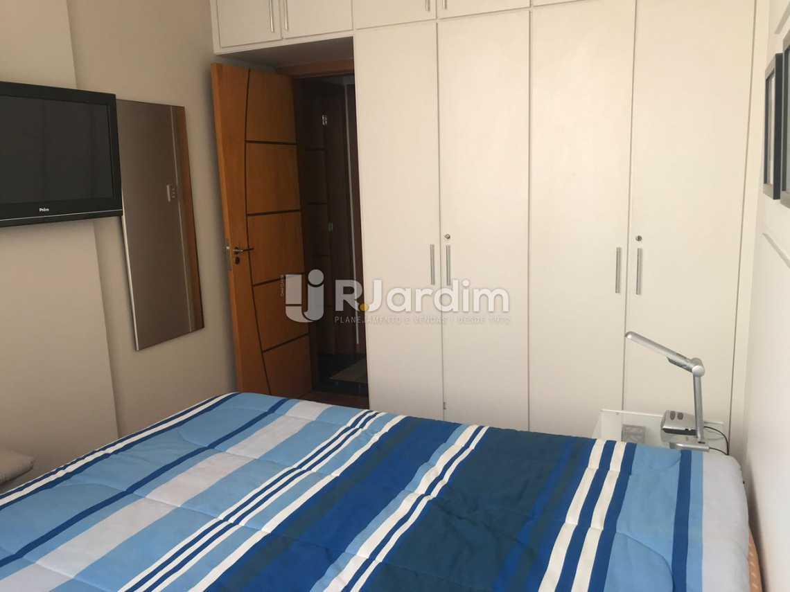 Quarto  - Apartamento 3 Quartos À Venda Flamengo, Zona Sul,Rio de Janeiro - R$ 1.100.000 - LAAP31445 - 15