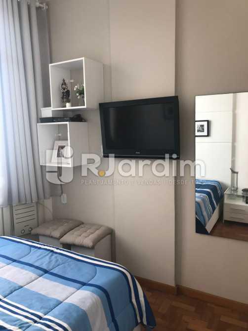 Quarto  - Apartamento À VENDA, Flamengo, Rio de Janeiro, RJ - LAAP31445 - 16