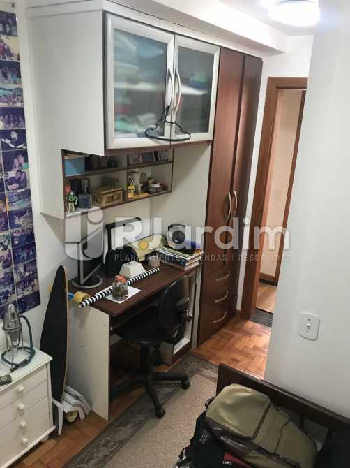 Quarto  - Apartamento 3 Quartos À Venda Flamengo, Zona Sul,Rio de Janeiro - R$ 1.100.000 - LAAP31445 - 9