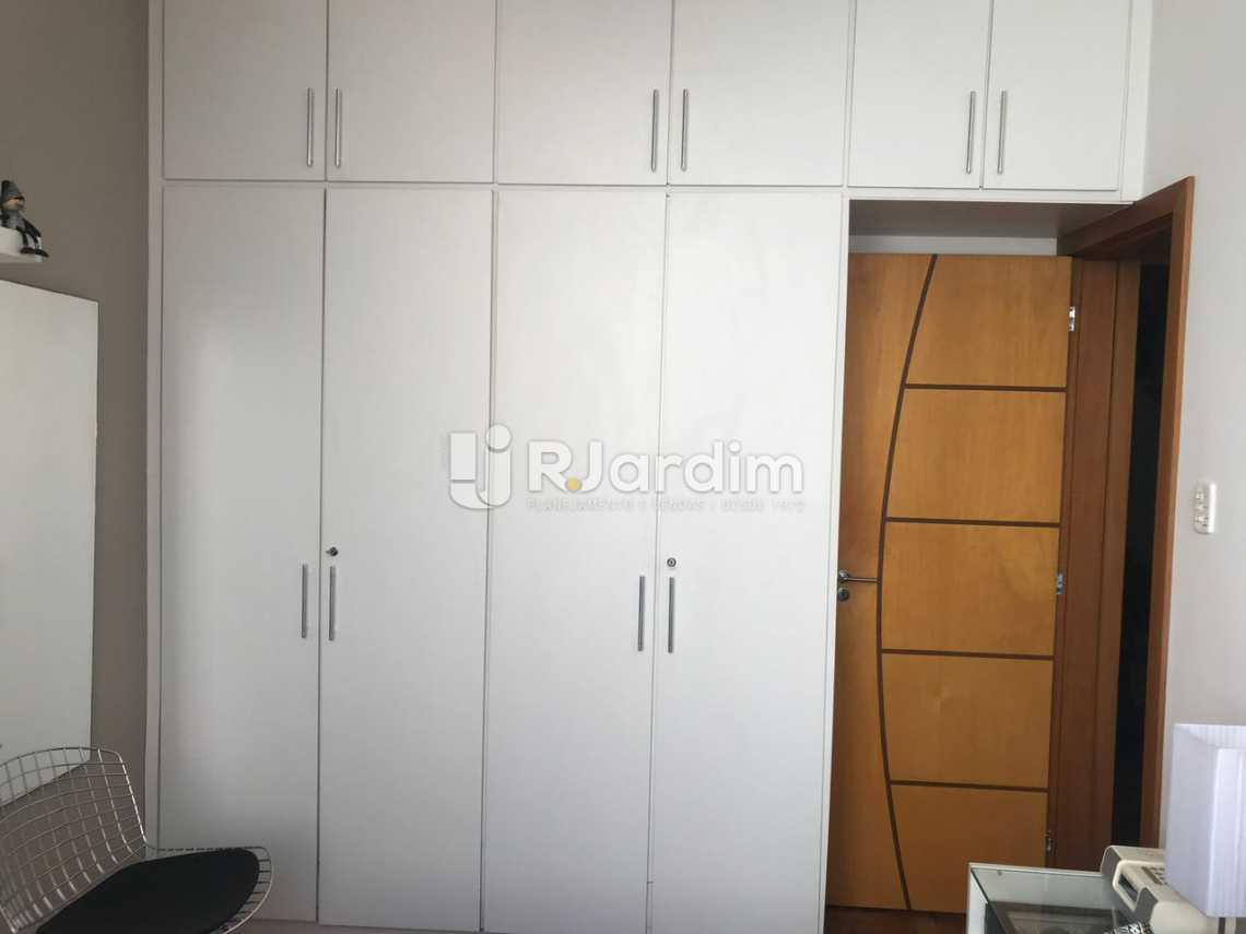 Quarto  - Apartamento À VENDA, Flamengo, Rio de Janeiro, RJ - LAAP31445 - 18