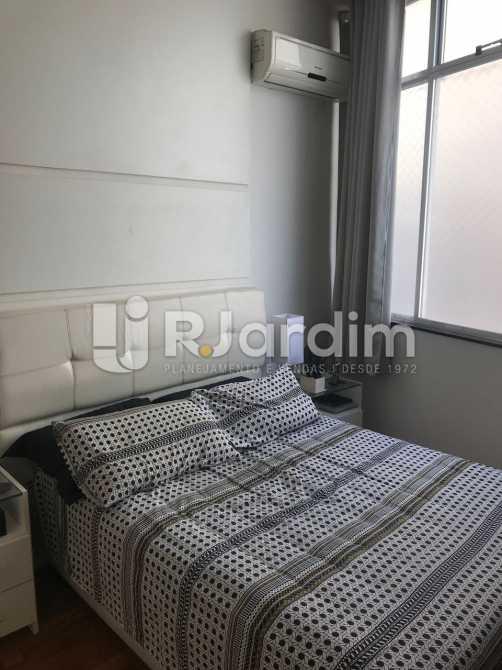 Quarto  - Apartamento 3 Quartos À Venda Flamengo, Zona Sul,Rio de Janeiro - R$ 1.100.000 - LAAP31445 - 21