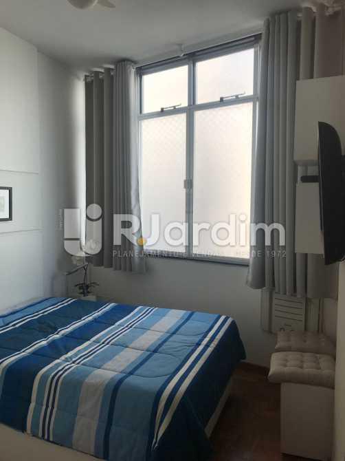 Quarto - Apartamento 3 Quartos À Venda Flamengo, Zona Sul,Rio de Janeiro - R$ 1.100.000 - LAAP31445 - 17