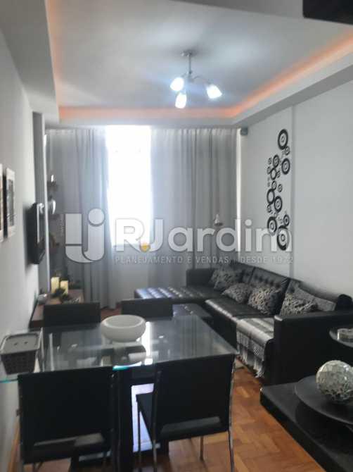 Sala  - Apartamento À VENDA, Flamengo, Rio de Janeiro, RJ - LAAP31445 - 1