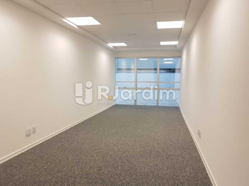 2017-07-07-PHOTO-00000004 - Lançamento Botanic Offices Imóveis Comerciais Zona Sul Jardim Botânico - LASL00136 - 9
