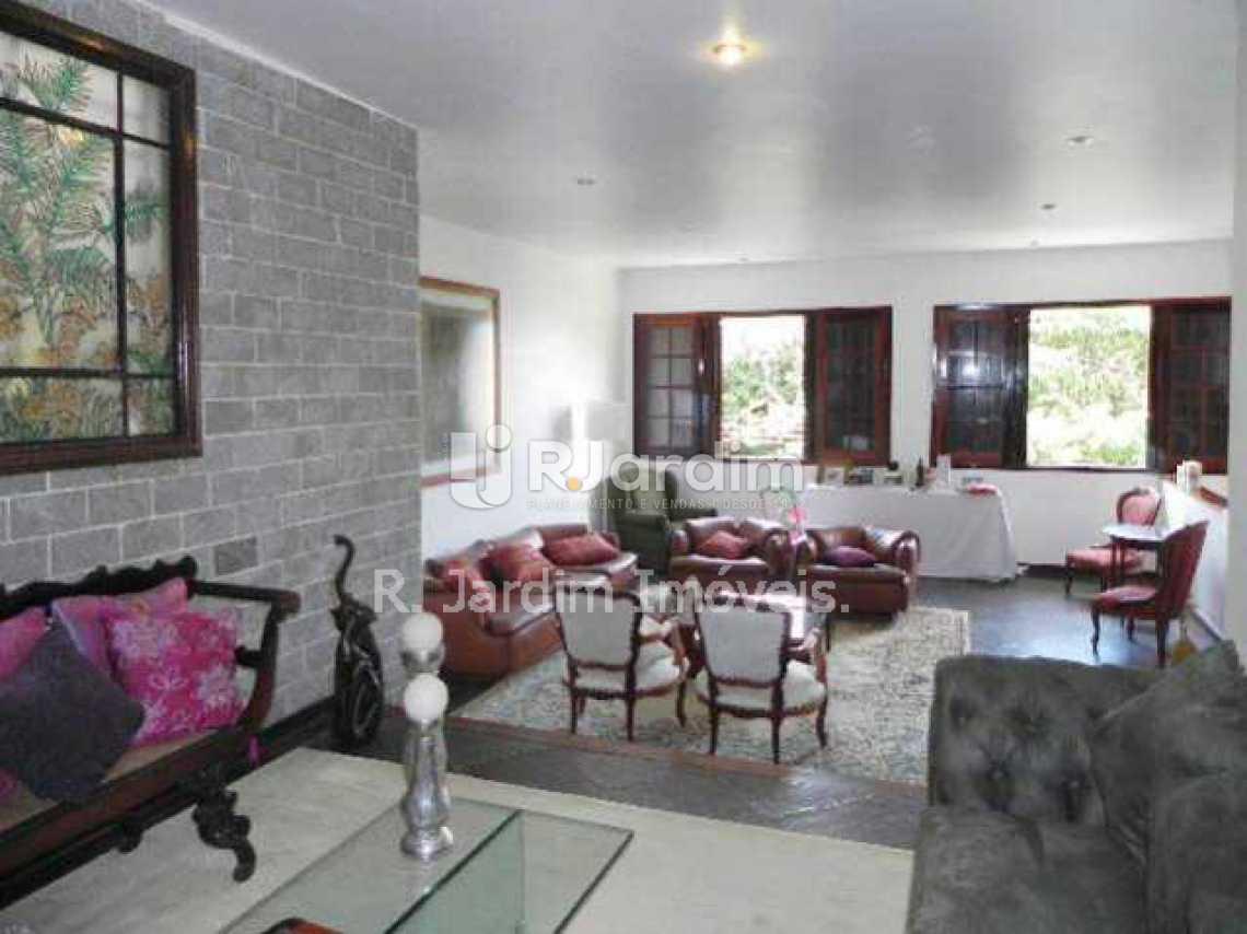 Salão p/ vários ambientes - Casa PARA ALUGAR, Laranjeiras, Rio de Janeiro, RJ - LACA40032 - 3