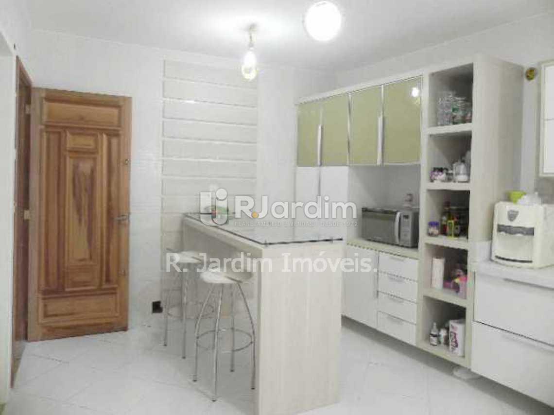 Copa cozinha - Casa PARA ALUGAR, Laranjeiras, Rio de Janeiro, RJ - LACA40032 - 7