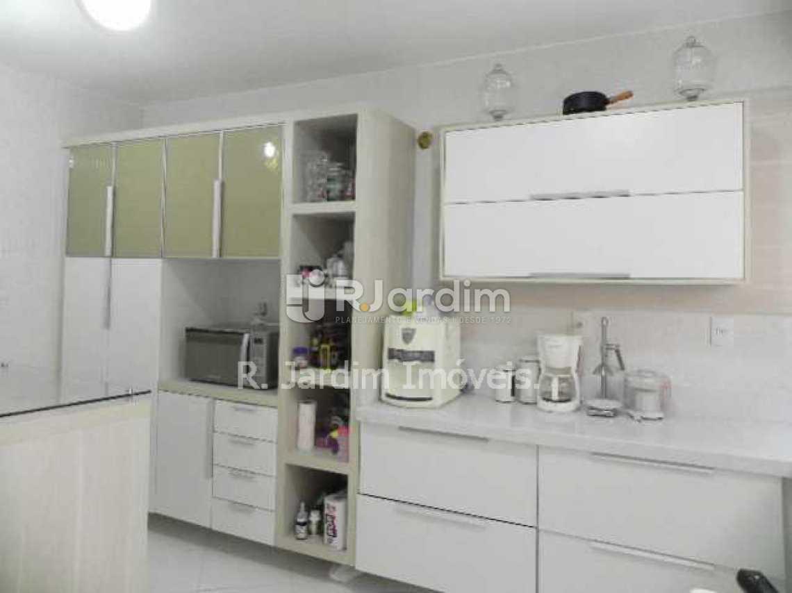 Copa cozinha - Casa PARA ALUGAR, Laranjeiras, Rio de Janeiro, RJ - LACA40032 - 8