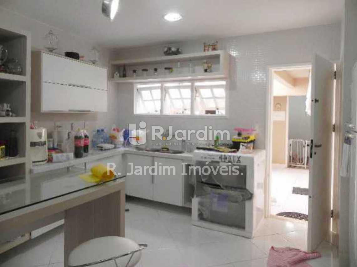 Copa cozinha - Casa PARA ALUGAR, Laranjeiras, Rio de Janeiro, RJ - LACA40032 - 9