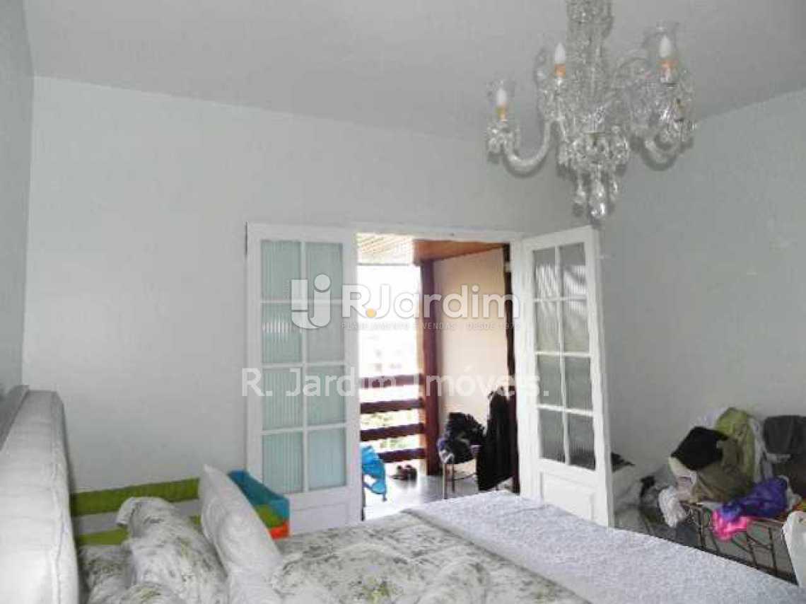 Quarto c/ varanda - Casa PARA ALUGAR, Laranjeiras, Rio de Janeiro, RJ - LACA40032 - 12