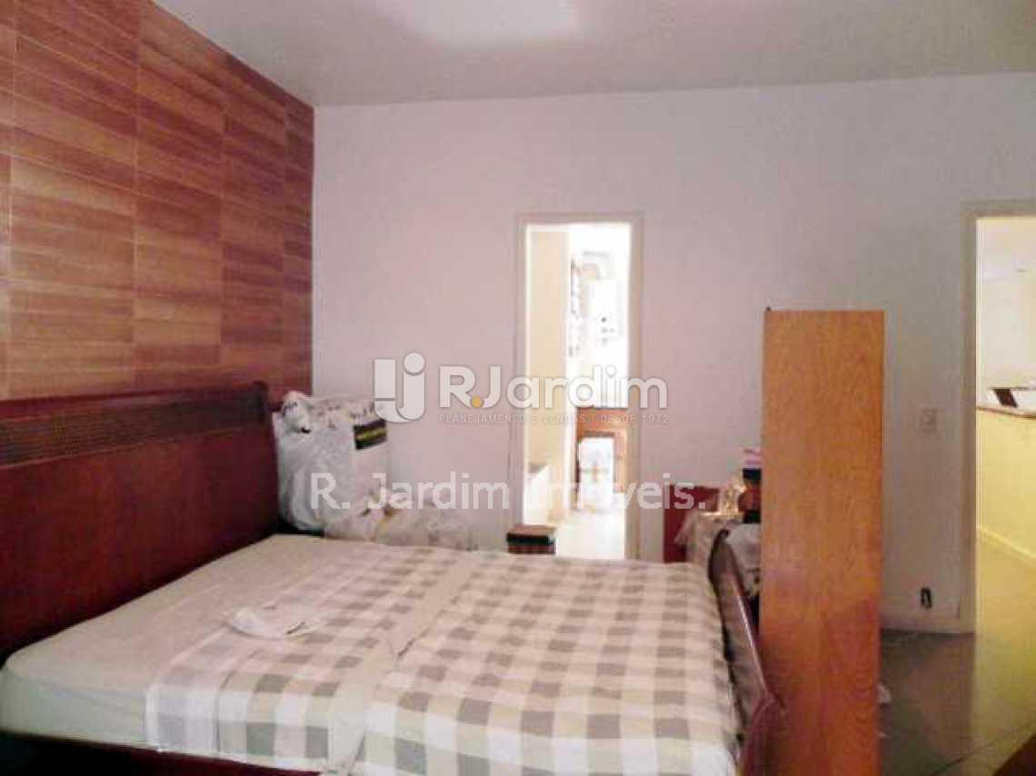 Quarto suíte 2 - Casa PARA ALUGAR, Laranjeiras, Rio de Janeiro, RJ - LACA40032 - 15