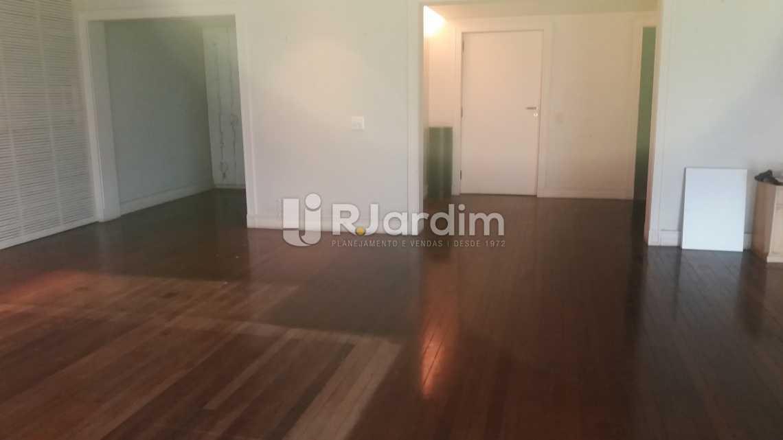 Living - Imóveis Compra Venda Ipanema 4 Quartos - LAAP40596 - 6