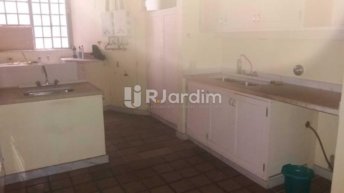Cozinha - Imóveis Compra Venda Ipanema 4 Quartos - LAAP40596 - 17