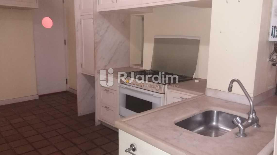 Cozinha - Imóveis Compra Venda Ipanema 4 Quartos - LAAP40596 - 16