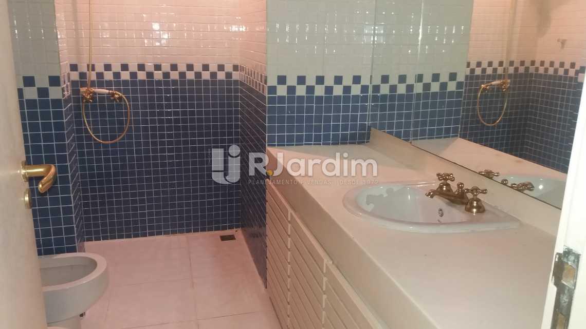 Banheiro social - Imóveis Compra Venda Ipanema 4 Quartos - LAAP40596 - 12