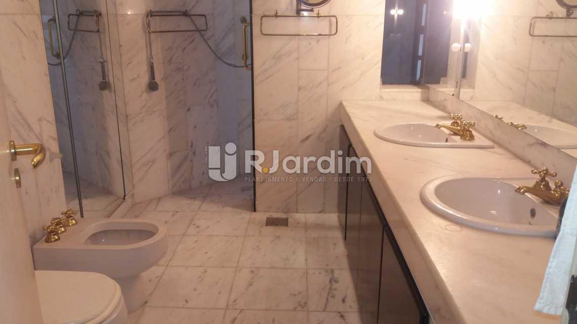 Banheiro suíte - Imóveis Compra Venda Ipanema 4 Quartos - LAAP40596 - 22