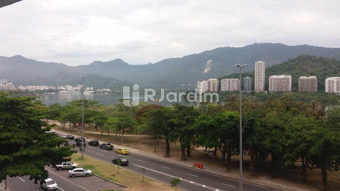 Vista - Imóveis Compra Venda Ipanema 4 Quartos - LAAP40596 - 24