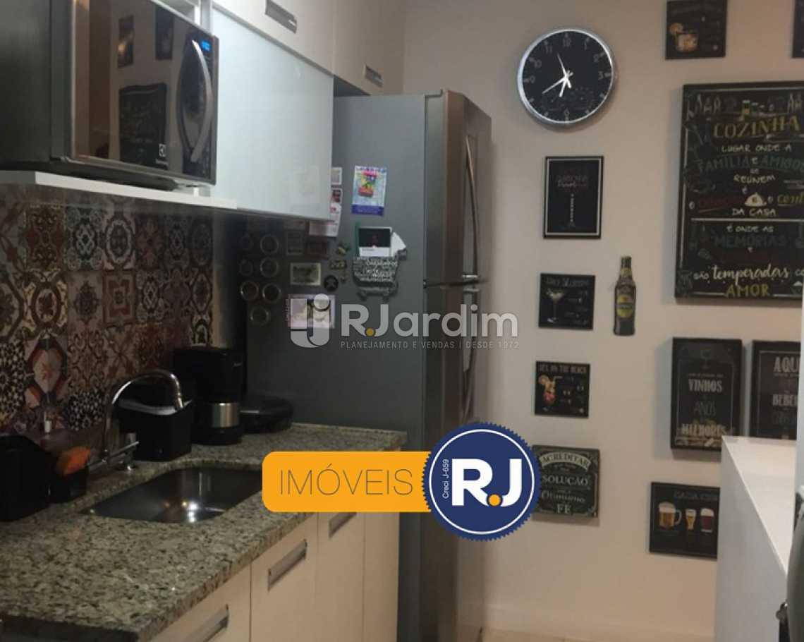 JACAREPAGUÁ - Imóveis Compra Venda Apartamento Jacarepaguá 2 Quartos - LAAP21022 - 6